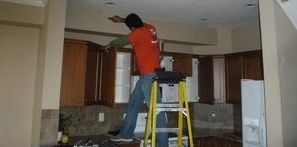 Water Damage Greenwich Ceiling Repair