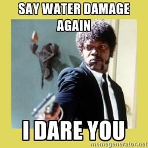 Water Damage Connecticut