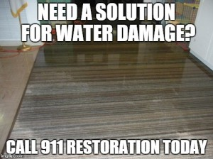 water damage somers ny