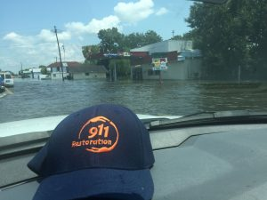 911 Restoration Hurricane Assistance