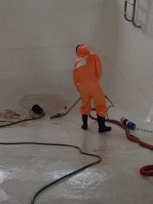 911Restoration-mold-removal westchester