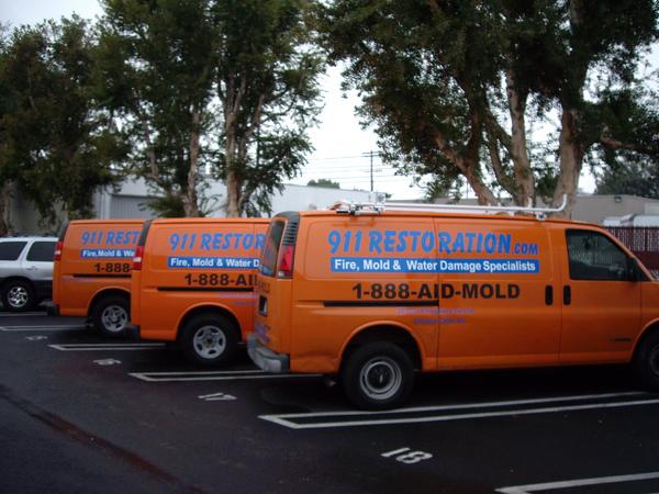911 Restoration - Crime Scene Cleanup -Westchester